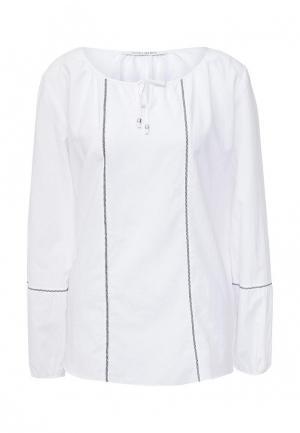 Блуза Gerry Weber. Цвет: белый