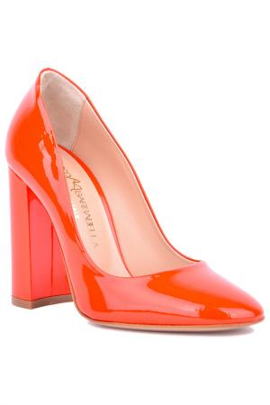 Shoes Marco Barbabella. Цвет: coral