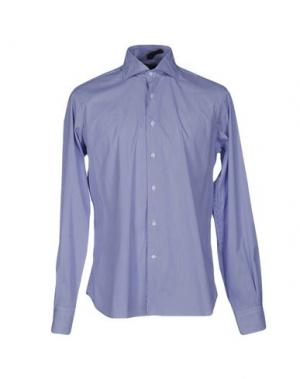 Pубашка ORIAN. Цвет: темно-синий