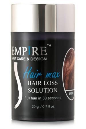 Пудра для волос LUIZA ESSENCE. Цвет: серебряный