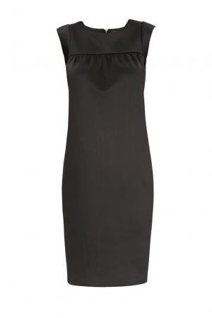 Платье 159526 Anna Miminoshvili. Цвет: черный