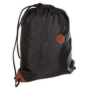 Мешок  Gymsack 2 Black TrueSpin. Цвет: черный