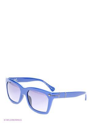 Очки солнцезащитные TM 501S 03 Opposit. Цвет: синий
