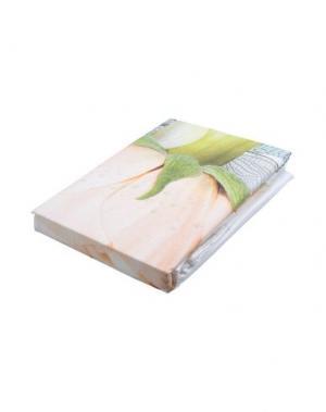 Гарнитура постельного белья SNURK. Цвет: белый