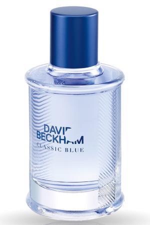 Beckham Classic Blue EDT 60 мл David. Цвет: none