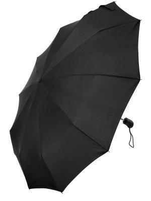 Зонт Frei Regen. Цвет: черный