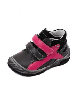 Ботинки PlayToday. Цвет: серый