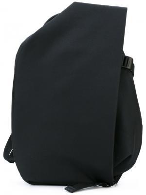 Маленький рюкзак Côte&Ciel. Цвет: чёрный