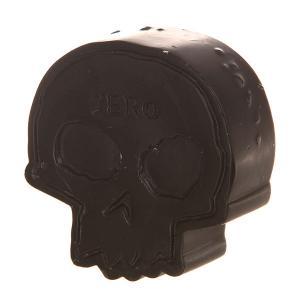 Парафин  Skull Wax Black Zero. Цвет: черный
