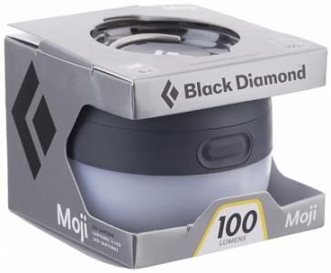 Фонарь кемпинговый  Moji Black Diamond