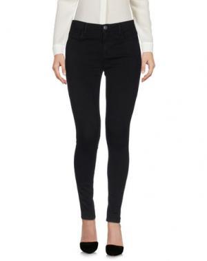 Повседневные брюки ONLY BLU. Цвет: черный