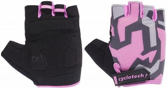 Перчатки велосипедные  Razor Cyclotech