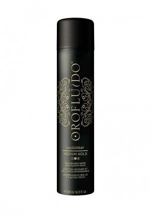 Лак для волос Orofluido