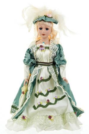 Кукла декоративная Arthouse. Цвет: мульти