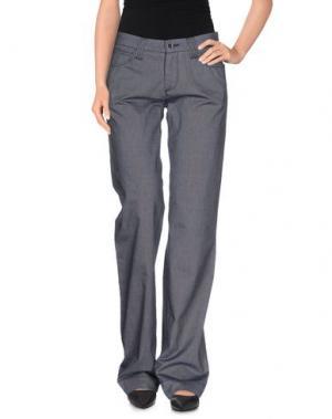 Повседневные брюки BROOKSFIELD. Цвет: темно-синий