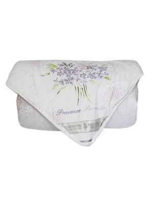 Одеяла, Organic Fibers Provence Lavender, 155х210см KAZANOV.A.. Цвет: молочный