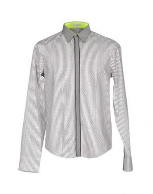 Pубашка COSTUME NEMUTSO. Цвет: серый