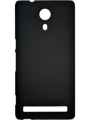 ZTE Blade Z7 skinBOX Shield 4People. Цвет: черный