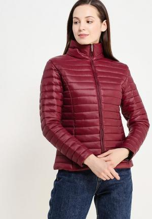 Куртка утепленная Phard. Цвет: бордовый