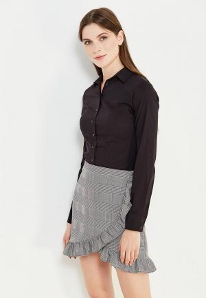 Рубашка adL. Цвет: черный