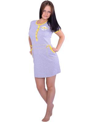 Платье Flammber