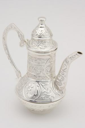 Чайник Marquis. Цвет: серебро