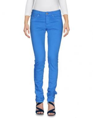 Джинсовые брюки RIPCURL. Цвет: лазурный