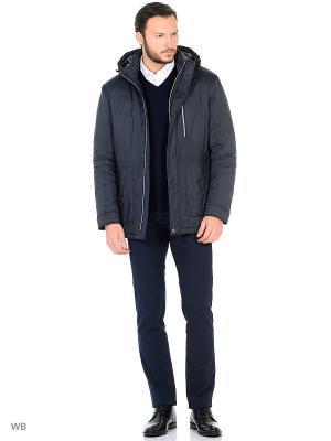 Куртка Valenti. Цвет: черный