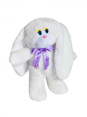 Мягкая игрушка Ассорти. Цвет: фиолетовый, белый
