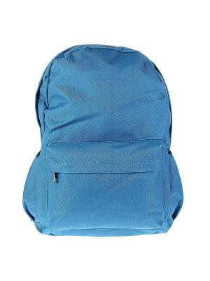 Рюкзак Migura. Цвет: синий