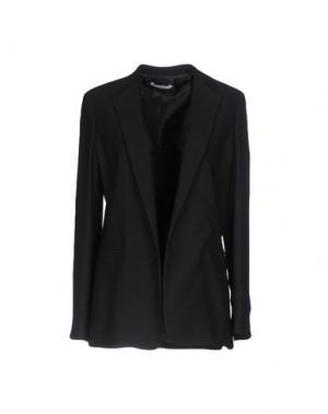 Пиджак BIANCOGHIACCIO. Цвет: черный