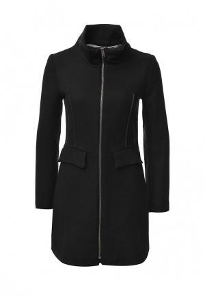 Куртка утепленная Desigual. Цвет: черный