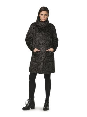 Пальто HELMIDGE. Цвет: черный