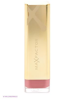 Губная помада Colour Elixir Lipstick MAX FACTOR. Цвет: розовый