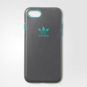 Чехол для телефона IPHONE 7  Originals adidas. Цвет: серый