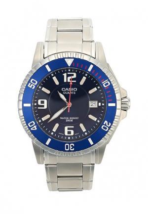 Часы Casio MTD-1053D-2A