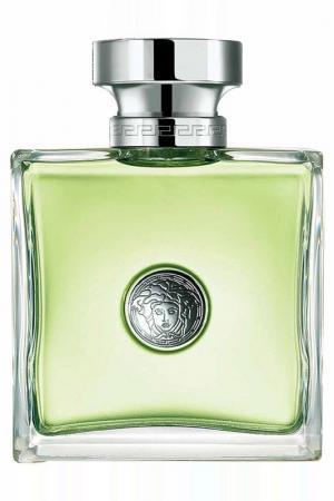 Versense EDT, 30 мл Versace. Цвет: прозрачный