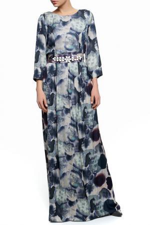 Платье XS MILANO. Цвет: фиолетовый