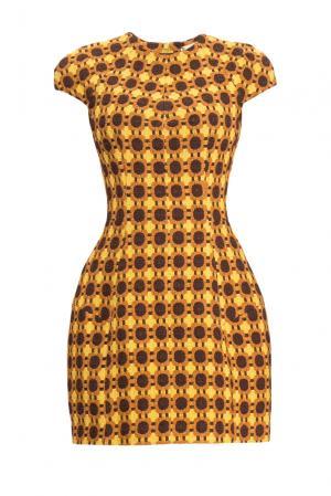 Платье 155687 Charisma. Цвет: разноцветный