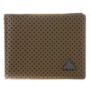 Кошелек  Blkburn Lthr Wallet Sentinal Burton. Цвет: коричневый