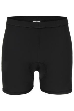Bike shorts GWINNER. Цвет: black