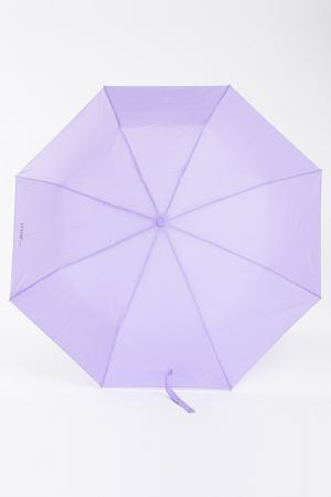 Зонт Ferre. Цвет: сиреневый