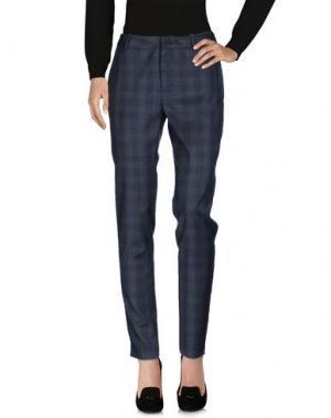 Повседневные брюки 6397. Цвет: серый