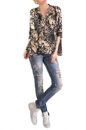 Shirt JUNONA. Цвет: beige