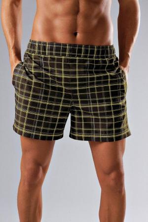 Пляжные шорты, s.Oliver, короткие, s.Oliver Otto. Цвет: коричневый