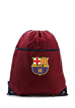 Мешок Atributika & Club™. Цвет: бордовый