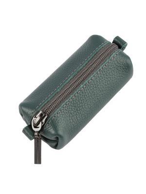 Ключница Timeless (105х45х35) (зеленый). Цвет: зеленый