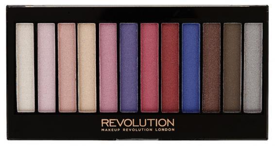 Для глаз Makeup Revolution Unicorns Are Real. Цвет: unicorns are real