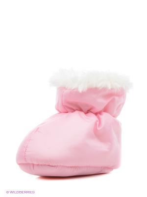 Пинетки Malerba. Цвет: розовый