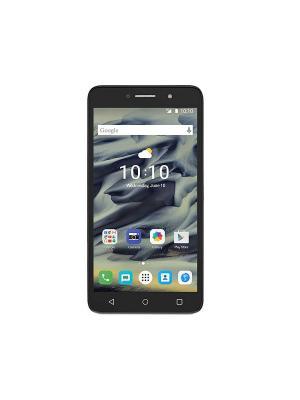 Смартфон 9001D PIXI 4 (6) Alcatel. Цвет: серебристый